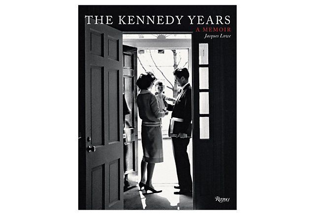 The Kennedy Years: A Memoir | All About Him | One Kings Lane