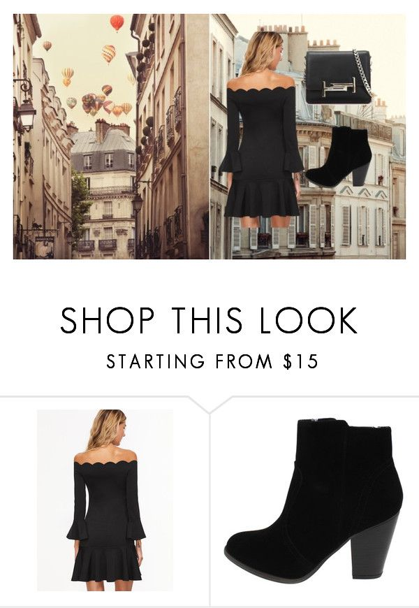 """""""Casual Magic"""" by eliza147 ❤ liked on Polyvore featuring Tod's"""
