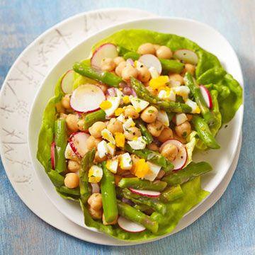 7 ideas para cenas saludables