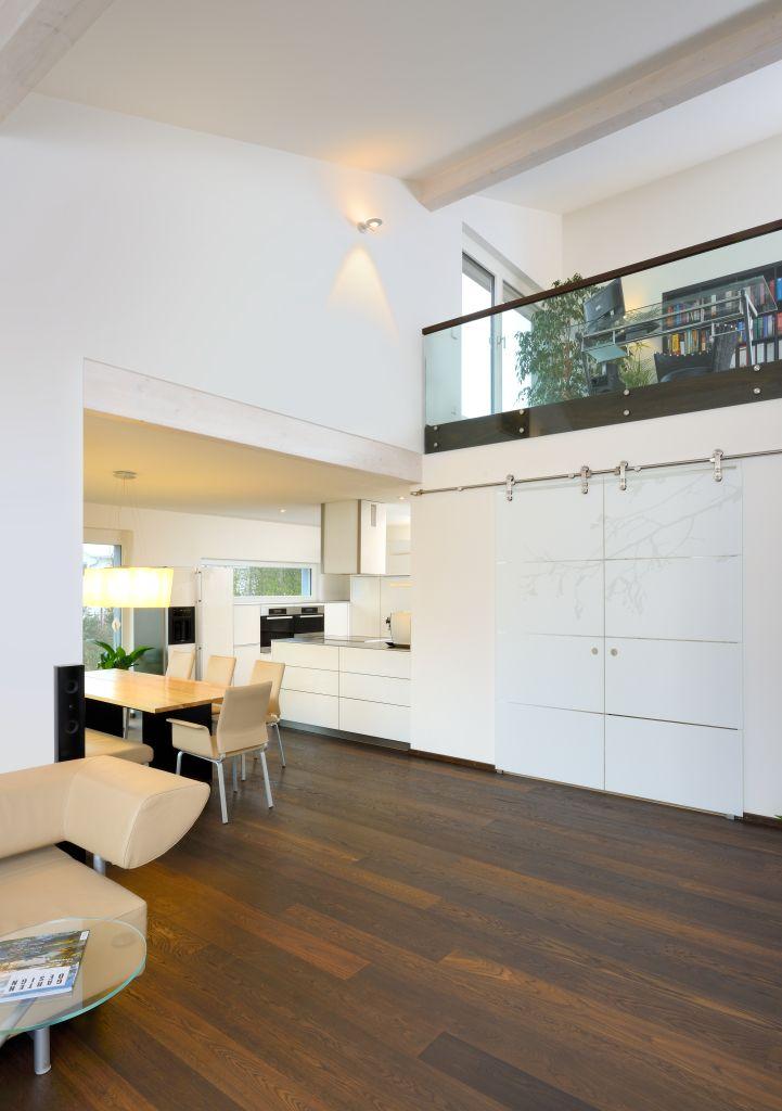 Lichtgalerie über dem Wohnzimmer Wohnzimmer Pinterest - theke für wohnzimmer