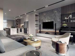wonderful living room designs | 48 Wonderful Living Room Design Ideas | Home room design ...