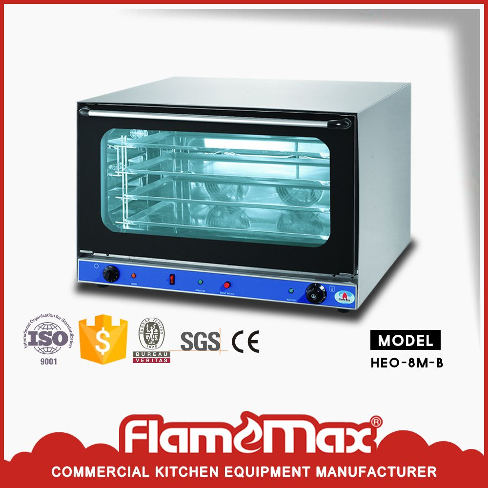 Best Selling Hot Air Elecric 4 Trays Convection Oven,Bakery ...