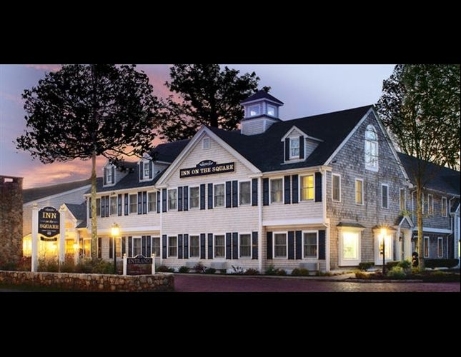 Inn On The Square In Falmouth Cape Cod Hotels Best Hotels Cape Cod