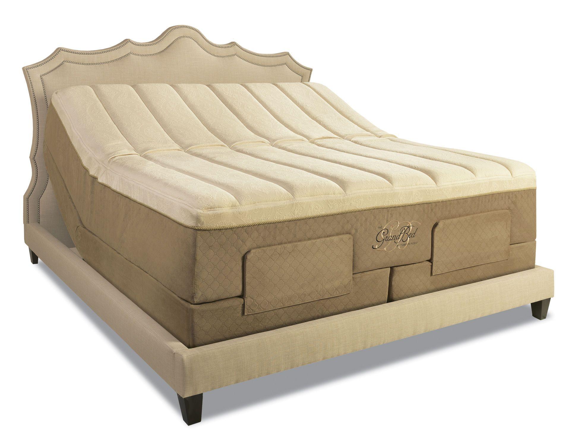 Design Ideas Split King Adjustable Bed Frame Modern Dengan Gambar