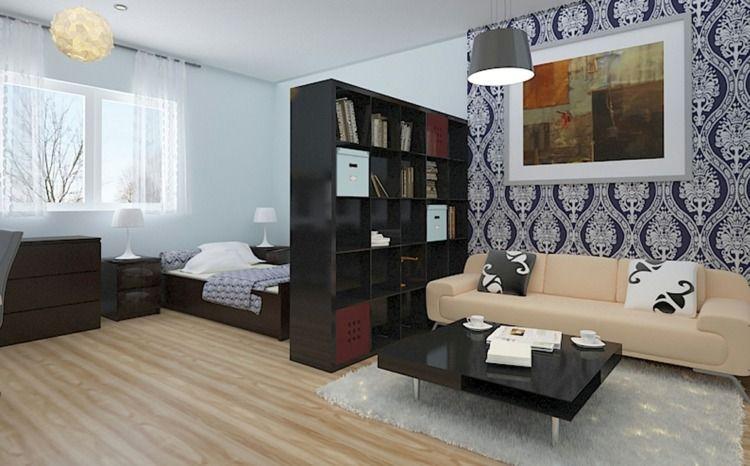 Aménagement petit espace: idées déco petit appartement | Apartments ...