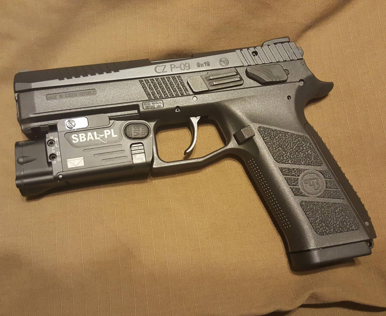 Cz p 09loading that magazine is a pain excellent loader available cz p 09loading that magazine is a pain excellent loader available for your handgun pooptronica Images