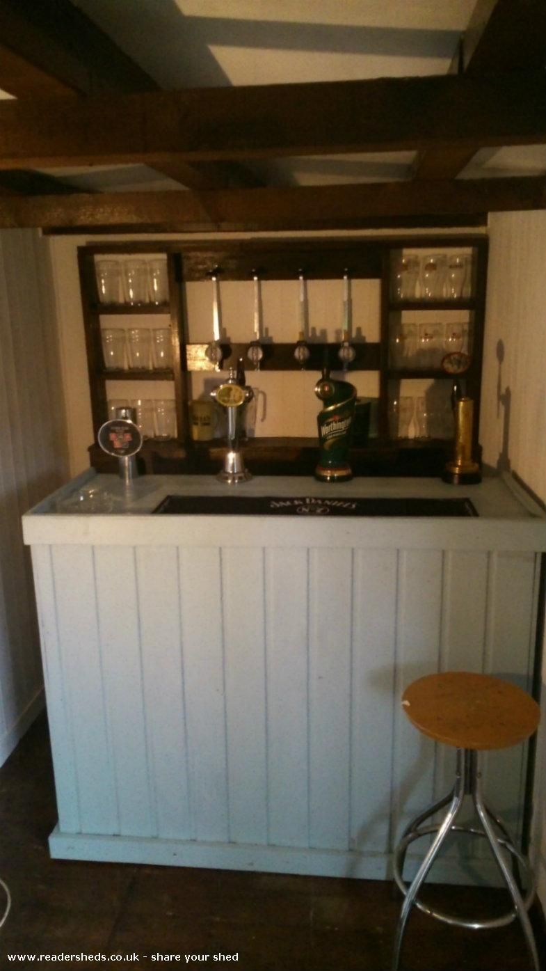 Pin by Vera Ixer on Bar | Pinterest | Bar, Man caves and Cave