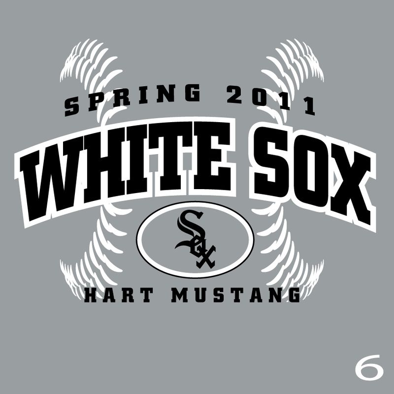 Superior Baseball Shirt Ideas | Example Front Designs