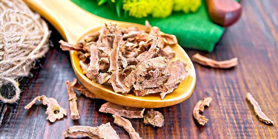The health benefits of Rhodiola The body's ability to