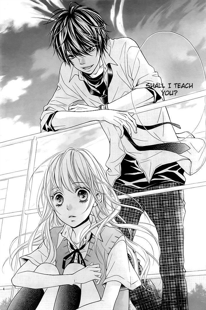 Hatsukoi Wazurai. It is just so cute!