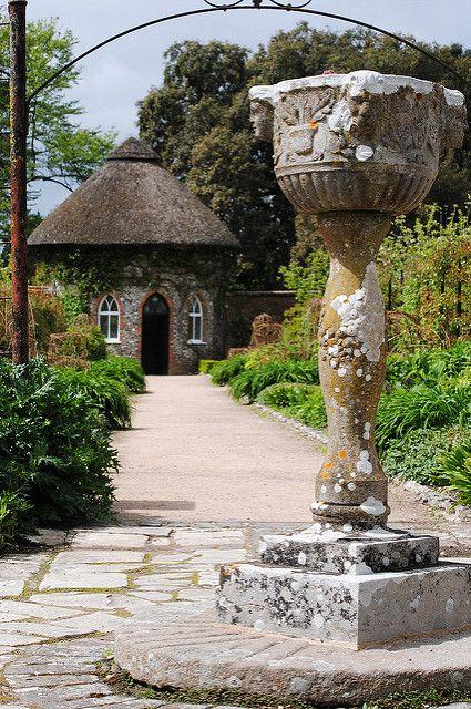 West Dean Gardens - Sussex | Mark | Flickr