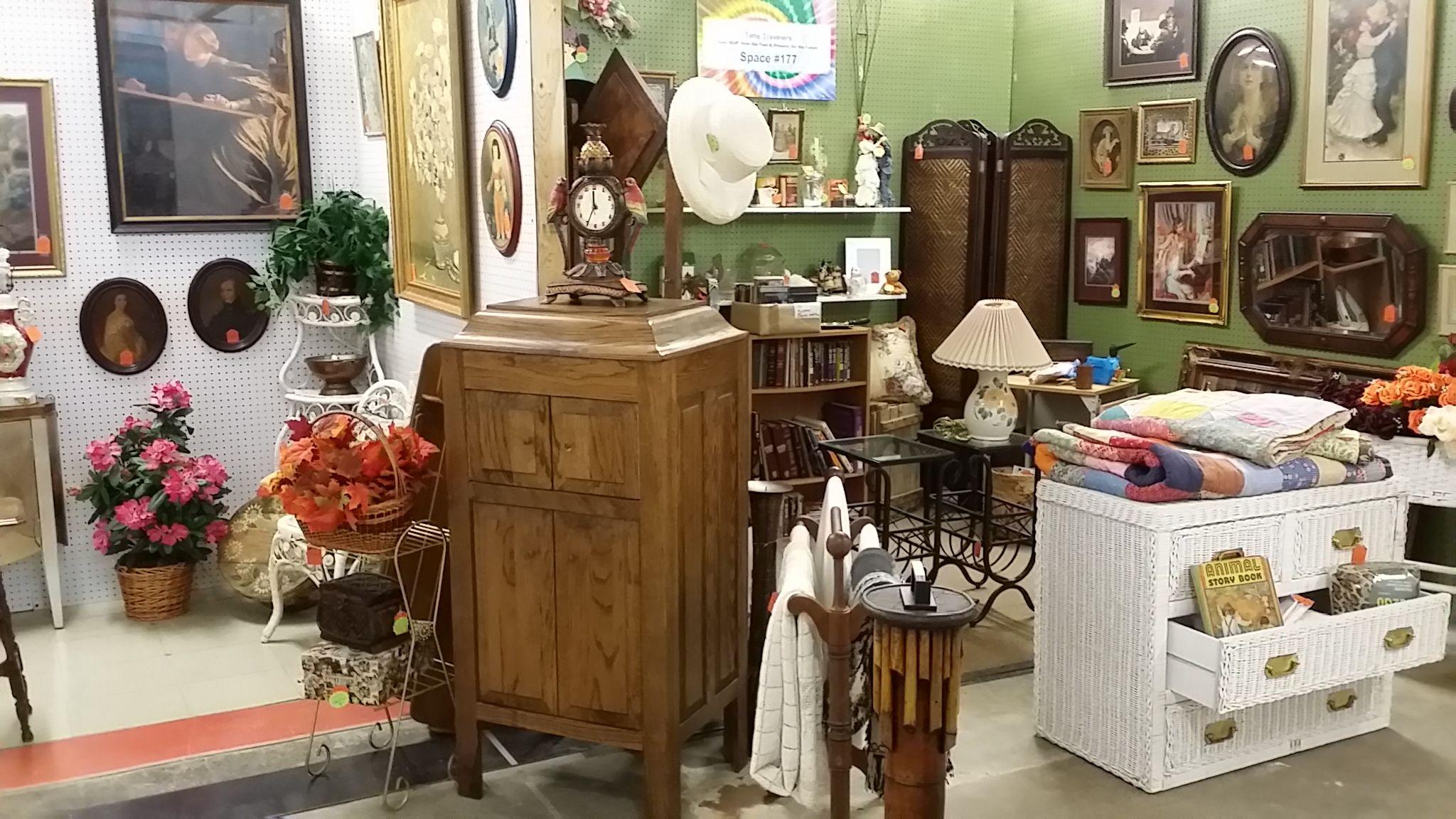 Er 177 Mckenzie Antique Mall 14890 Highland Tennessee
