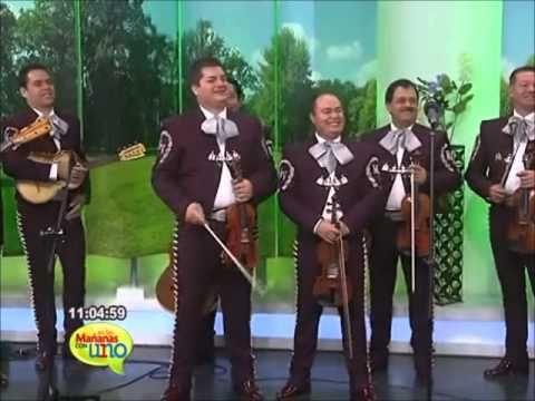 Mariachi Vargas, el mejor mariachi del mundo