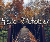 Hello October Pictures, Photos, and Images for Facebook, Tumblr, Pinterest, and Twitter #hellooctober Hello October Pictures, Photos, and Images for Facebook, Tumblr, Pinterest, and Twitter #hellooctober