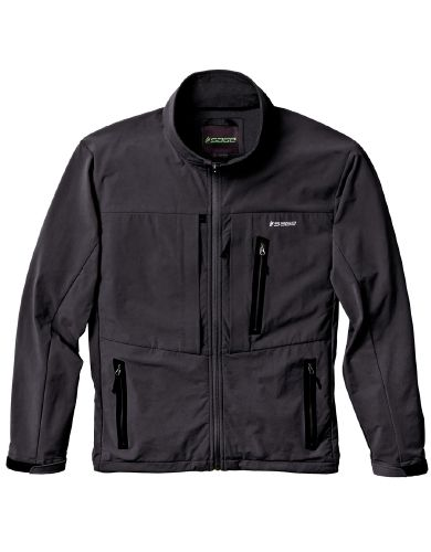 Sage Quest Softshell Jacket - Mens at Vail Valley Anglers