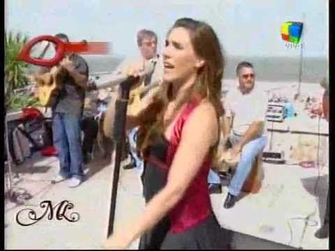 Tren del Cielo (por Soledad Pastorutti) - YouTube