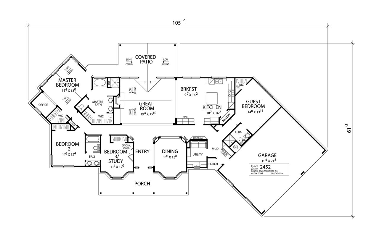Home Details House Plans Floor Plans How To Plan