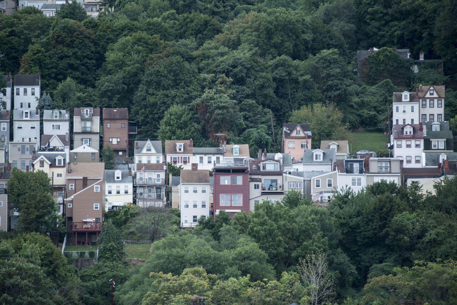 Based On Hard Data Best Neighborhoods To Live In Pittsburgh The Neighbourhood Pittsburgh Neighborhoods Pittsburgh