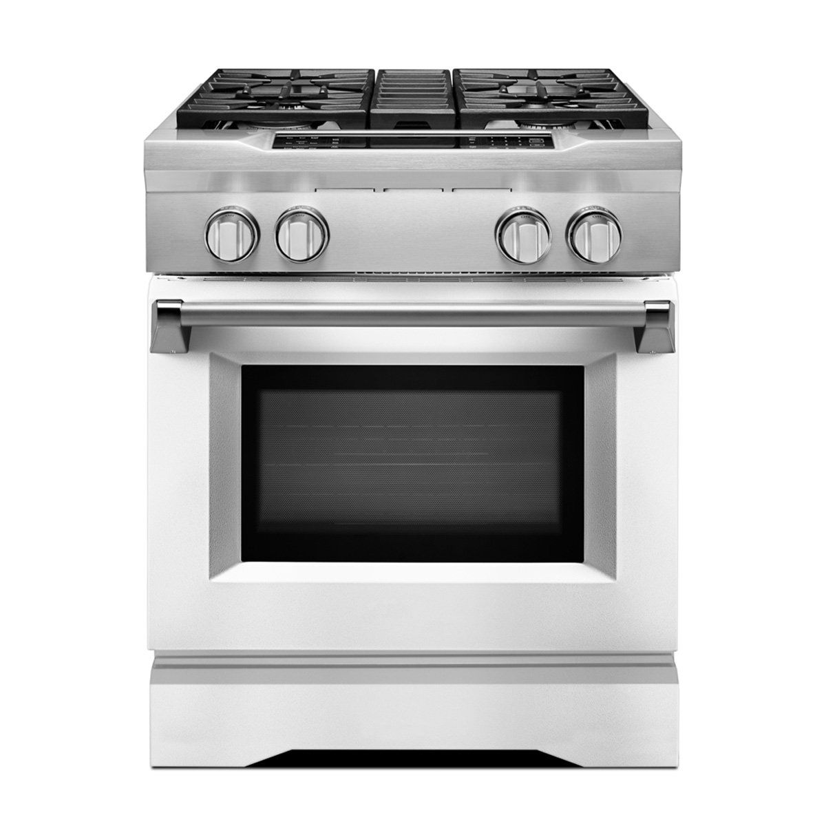 Which Is Better For Your Kitchen Gas Or Electric Range Kitchen