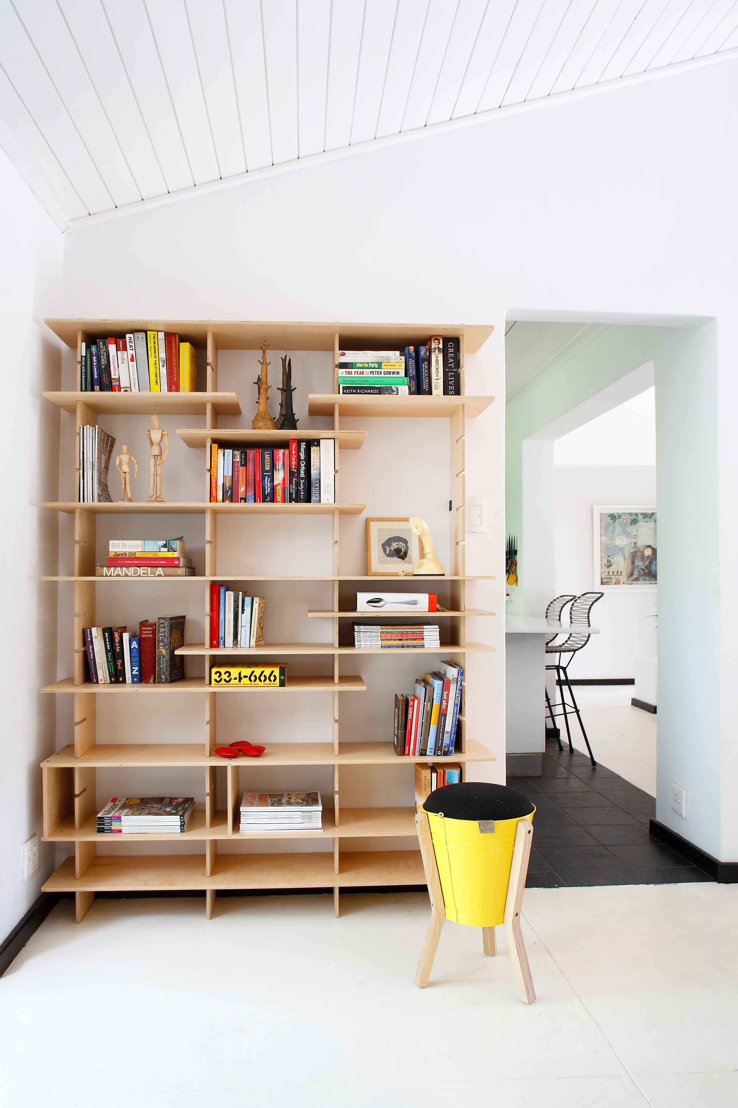 Private Residence Shelving Interiores Design De Moveis Moveis Modulados