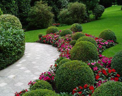 paysager son jardin - Buscar con Google | jardineria | Pinterest ...