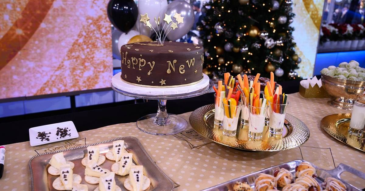 Easy Tips And Tricks For Planning The Perfect Last Minute New Years