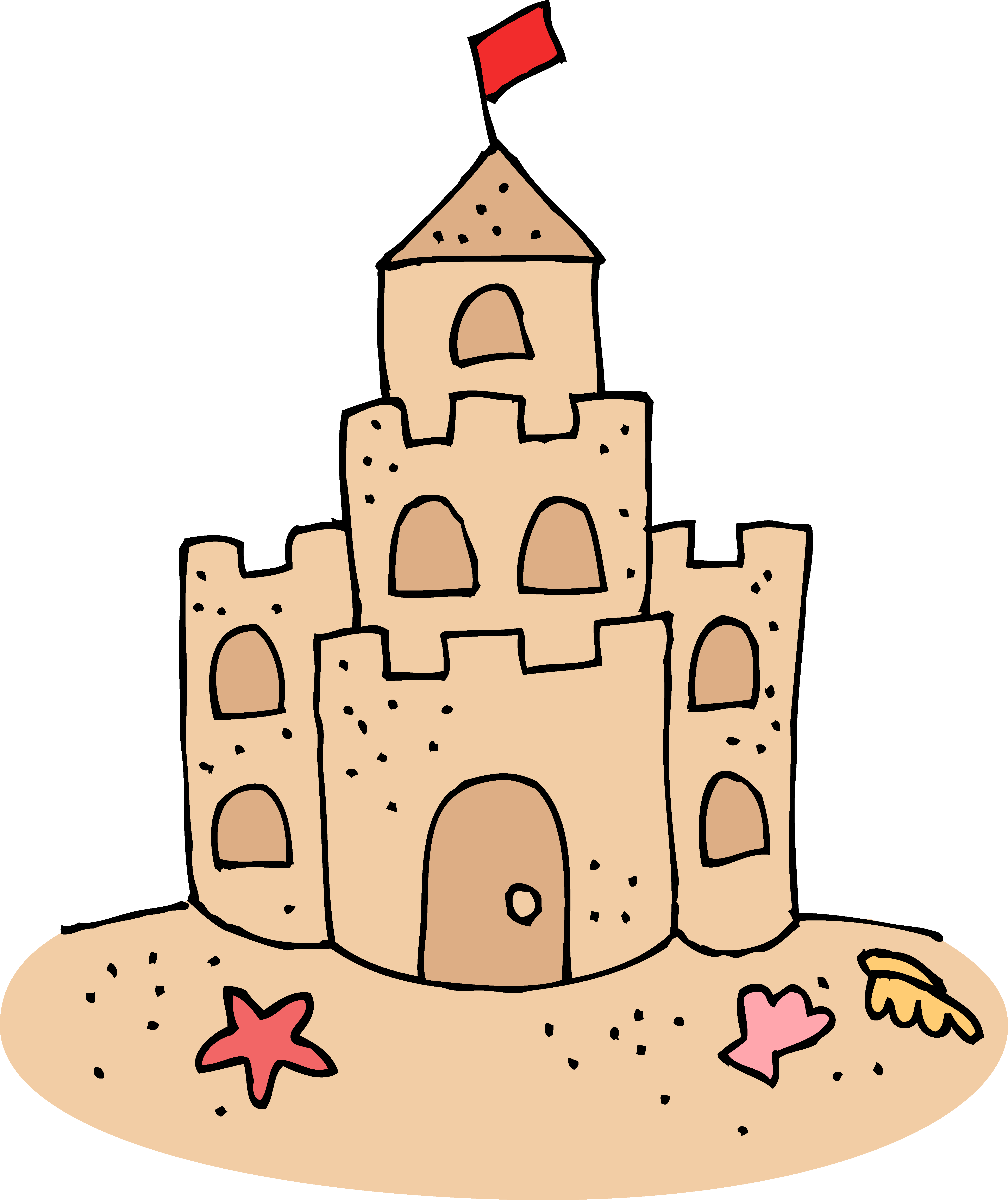 Pictures Of Cartoon Castles - Cliparts.co (With images ...