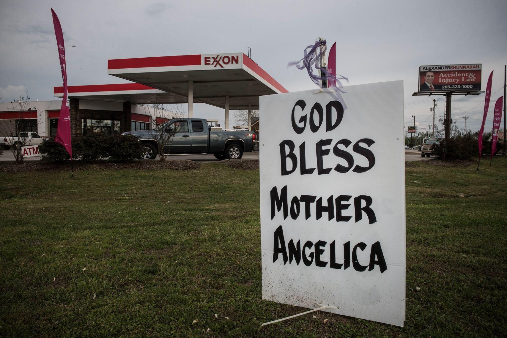 Mother angelica mother angelica blessed mother angelica