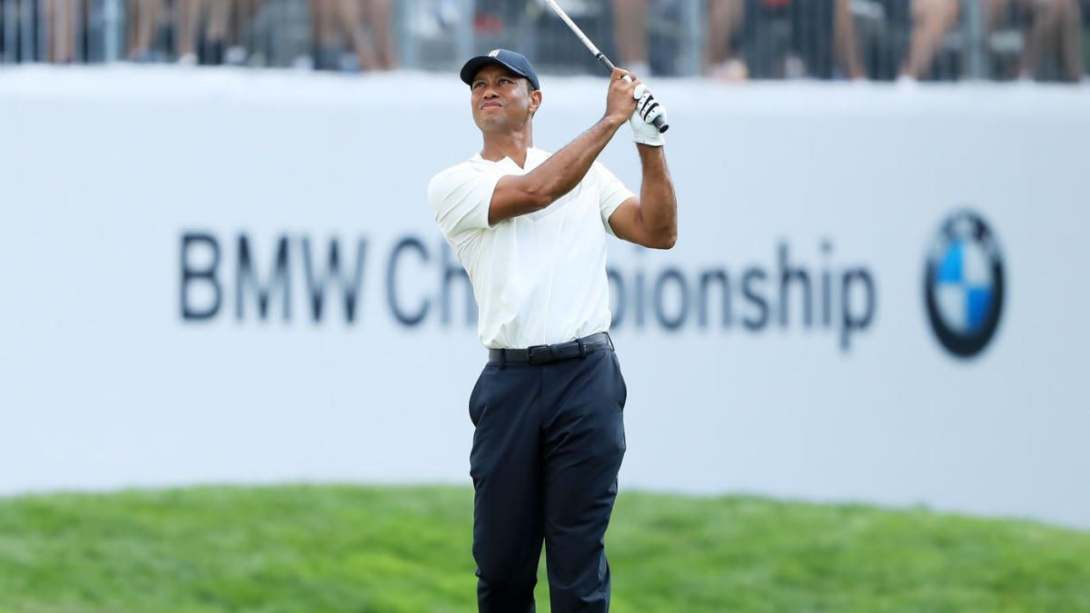2019 Bmw Championship Leaderboard Live Coverage Tiger Woods Score Fedex Cup Golf Scores In Round 3 Bmwfiend Com Golf Score Justin Thomas Bmw
