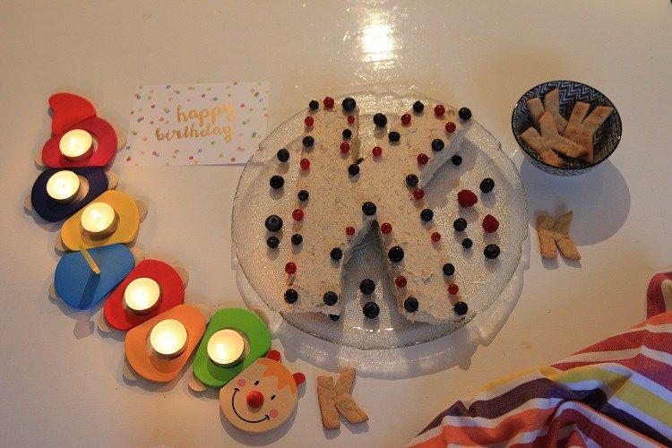 Zuckerfreier Karottenkuchen Zum Ersten Geburtstag Rezept Karotten Kuchen Zuckerfrei Fingerfood Baby