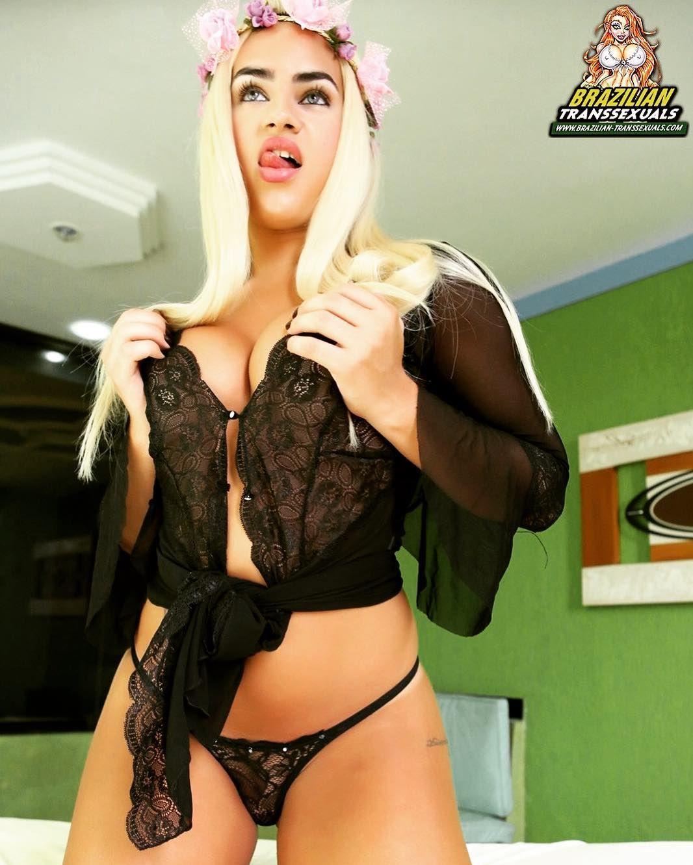 Free brazilian shemale porn