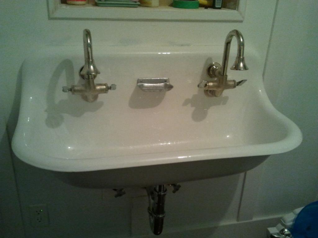 kohler brockway single - Google Search | Bath | Pinterest | Sinks ...