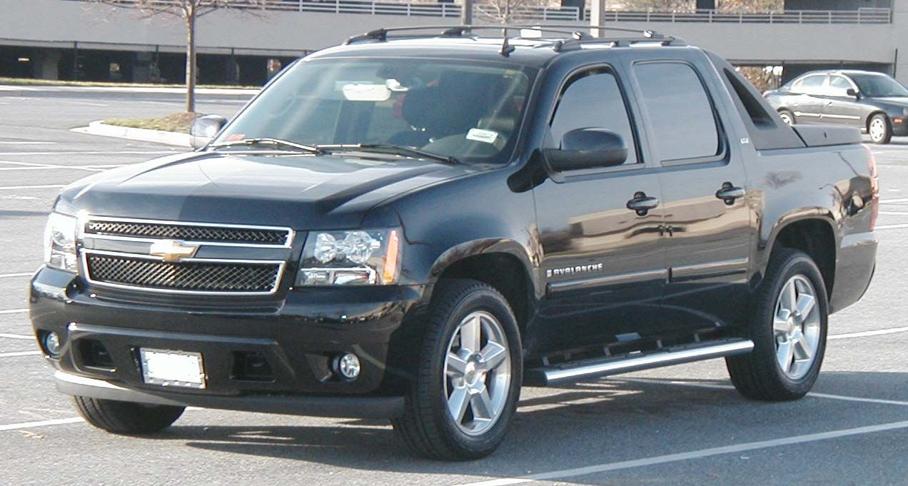 10 Awesome And Expensive Trucks Chevrolet 2007 Chevy Silverado Chevy