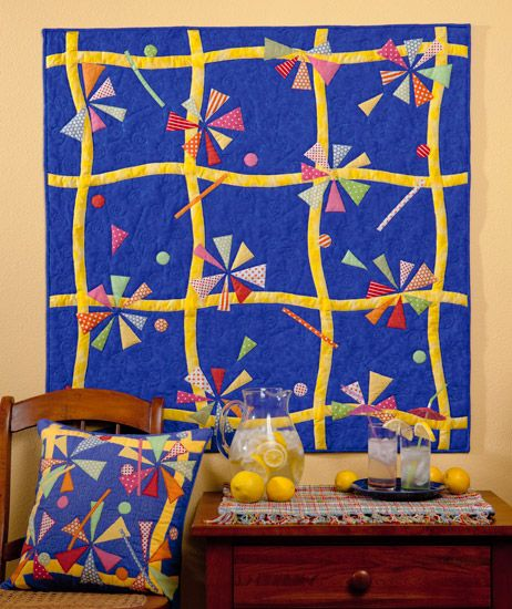 How long does it take you to choose fabrics for a quilt? Hours? Days? Are you still deciding and you'll get back to us? When choosing fabric seems overwhelming, try these failsafe ideas—and learn to enjoy the process!
