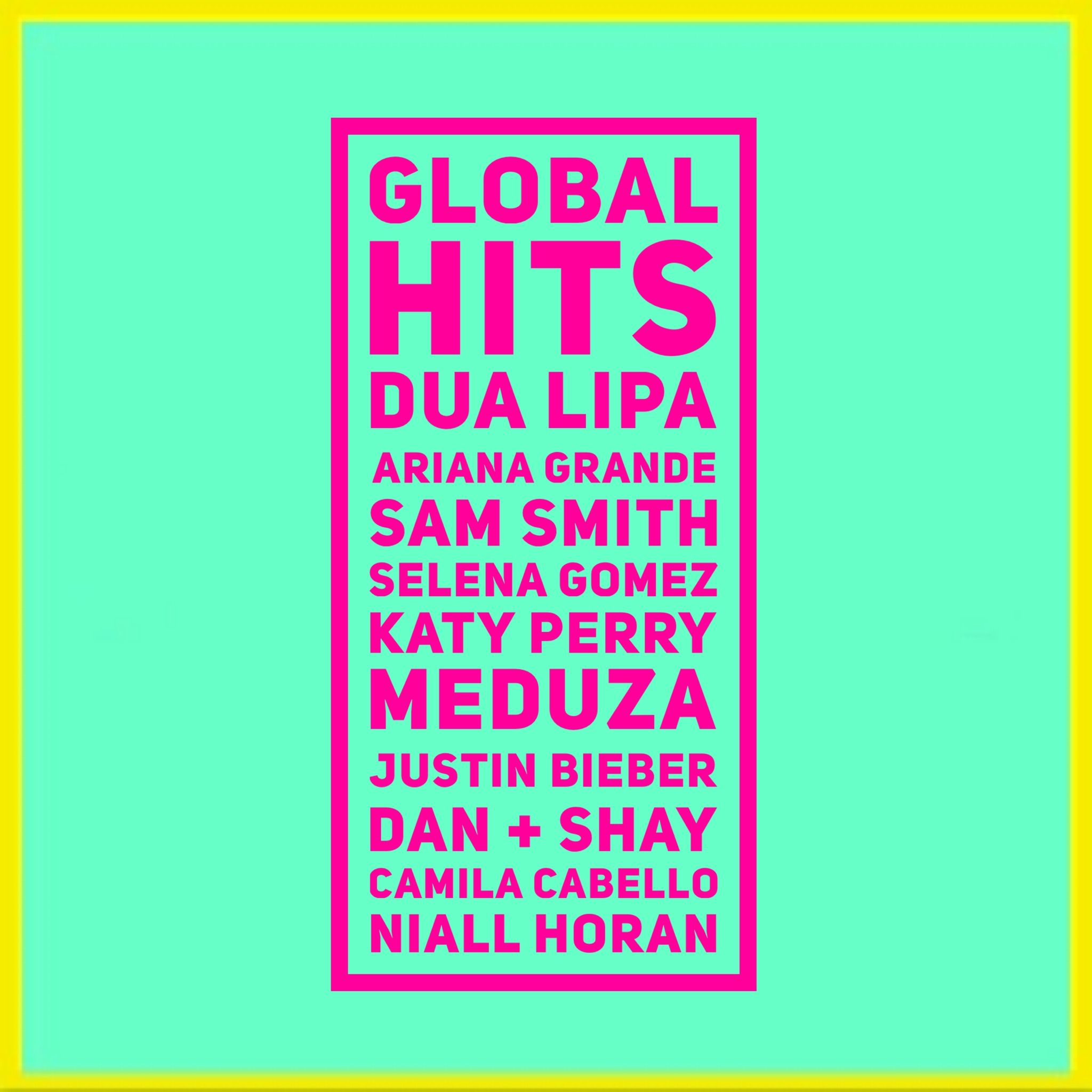 Top Global Hits 2019 Radio ft. Dua Lipa Nicki Minaj Ariana