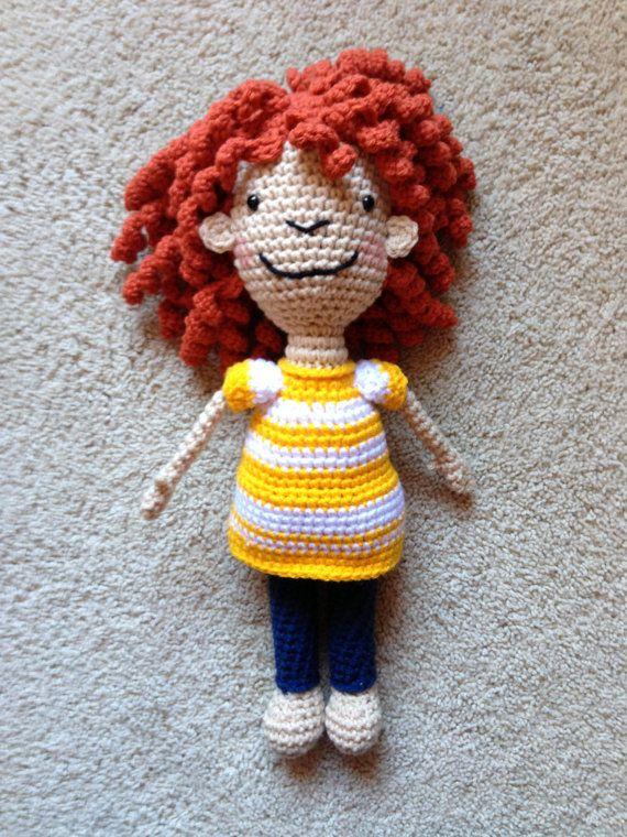 Fab curly hair!