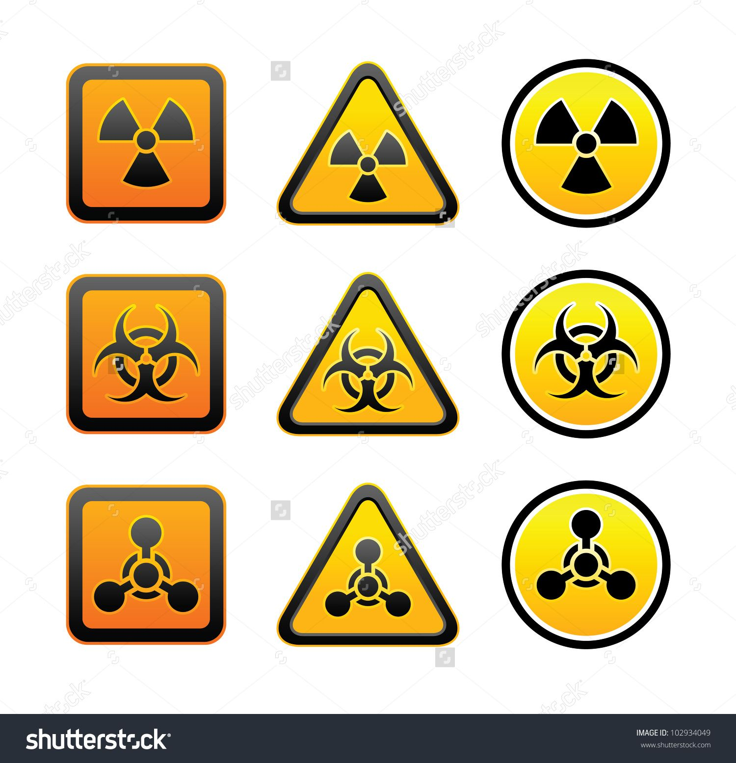 Sci Fi Material Hazard Law