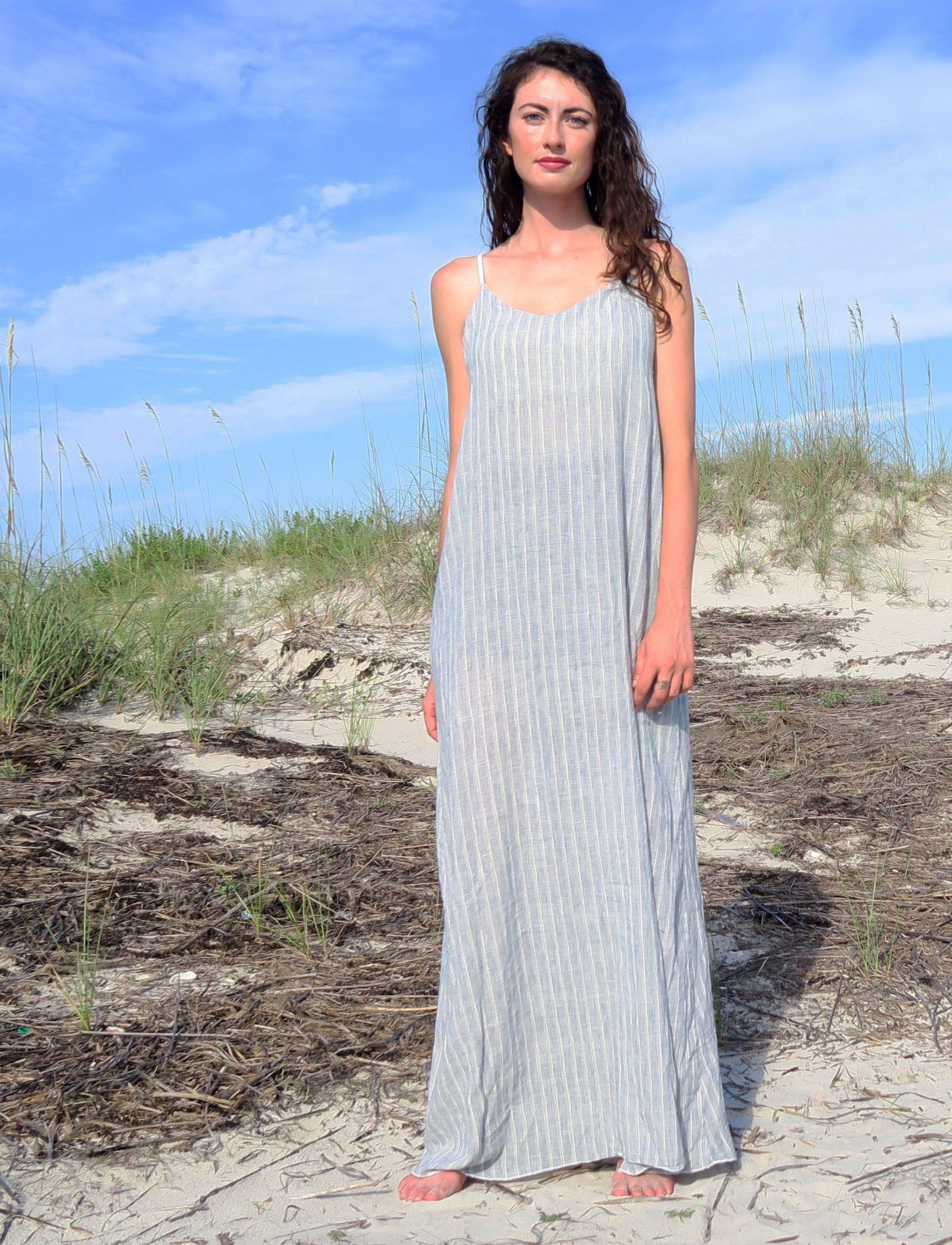 Adjustable Strap Built In Bra Ojai Long Dress Gaia Conceptions Long Dress Dresses Fashion [ 2661 x 2035 Pixel ]