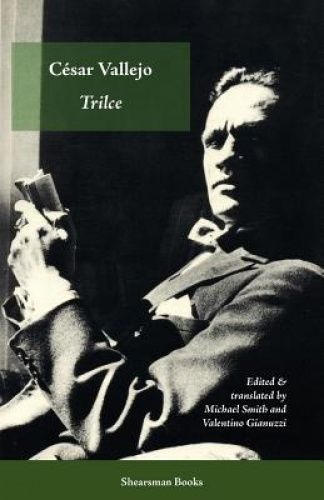 Trilce by Cesar Vallejo