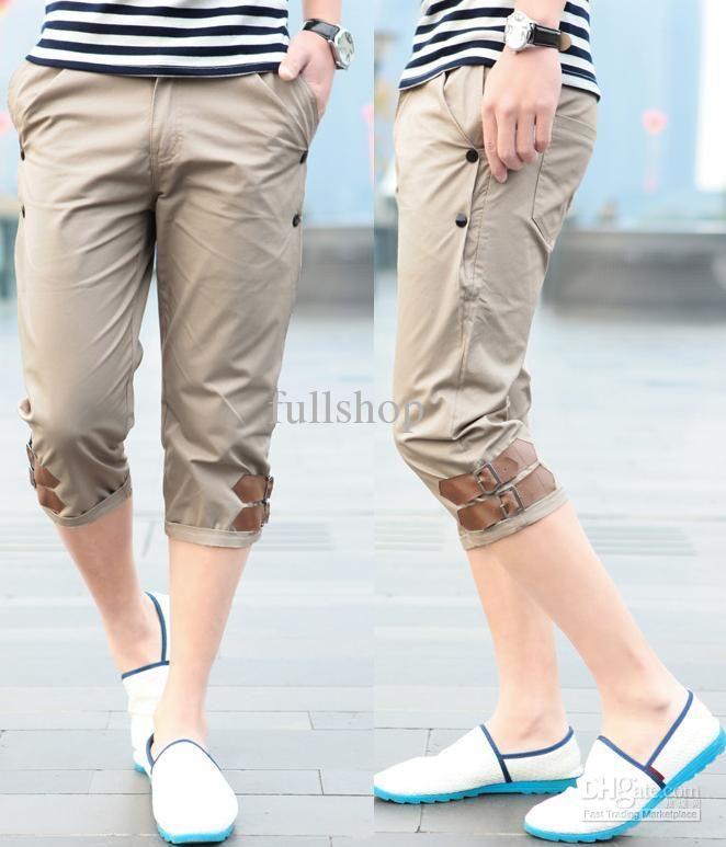 Casual Urban Style Shorts For Men | Men's Fashion | Pinterest ...