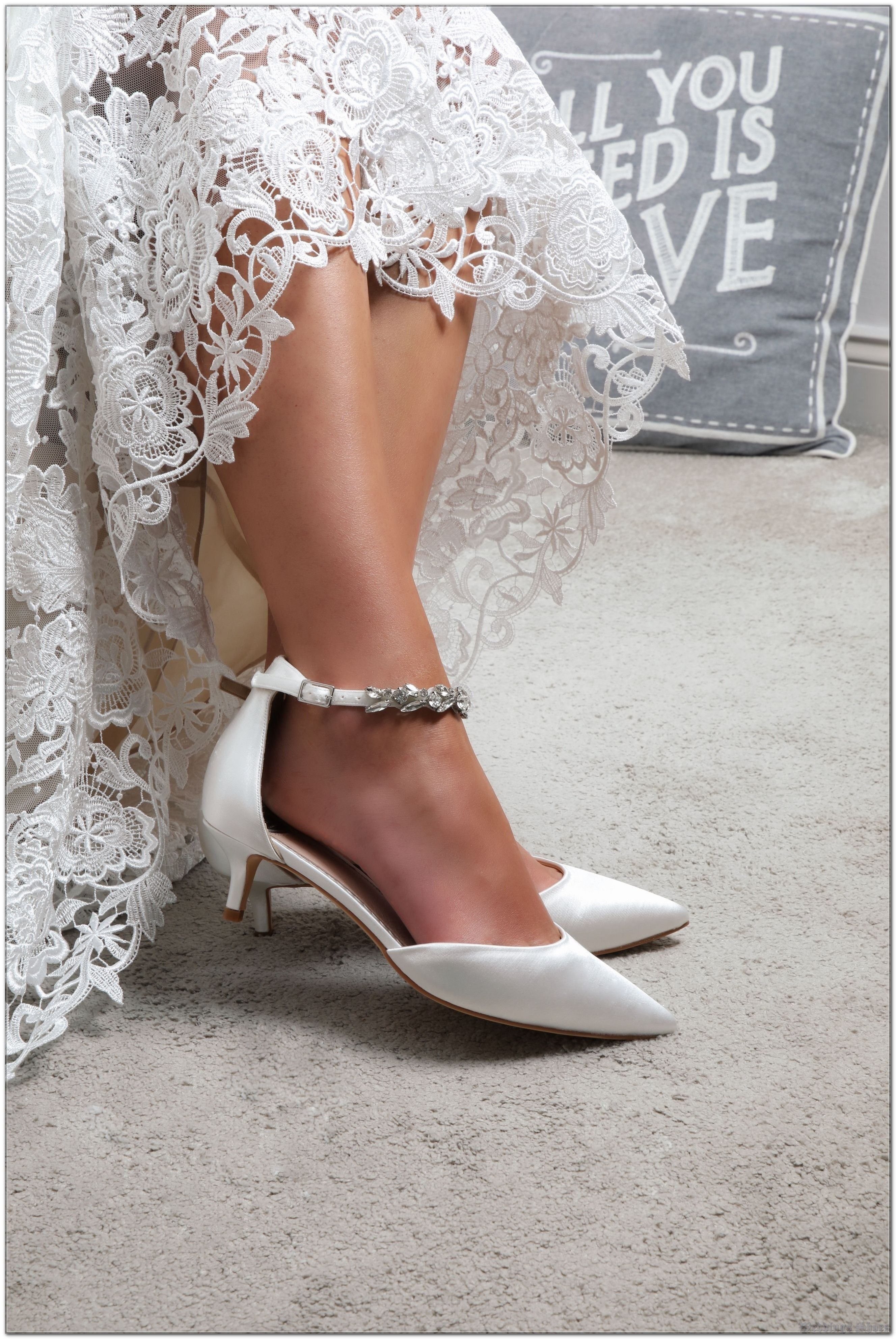 Revolutionize Your Wedding Shoes With These Easy-peasy Tips