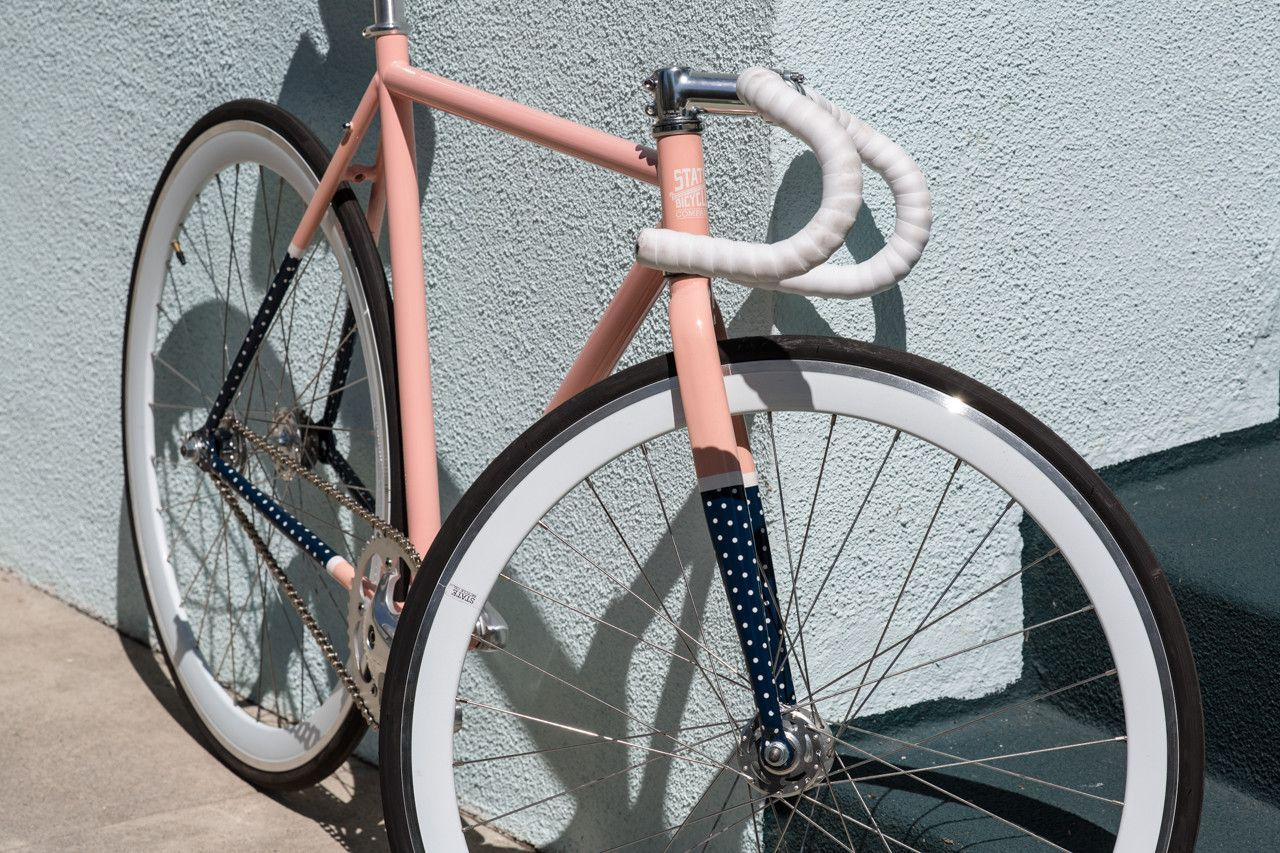 The Atlantic – 4130 Core-Line | Fixie, Bicycling and Cycling
