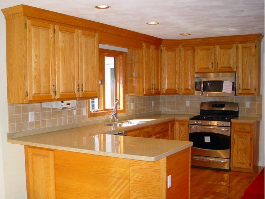 Moderately Priced Kitchen Cabinets Remodel Estimate - Moderately priced kitchen cabinets