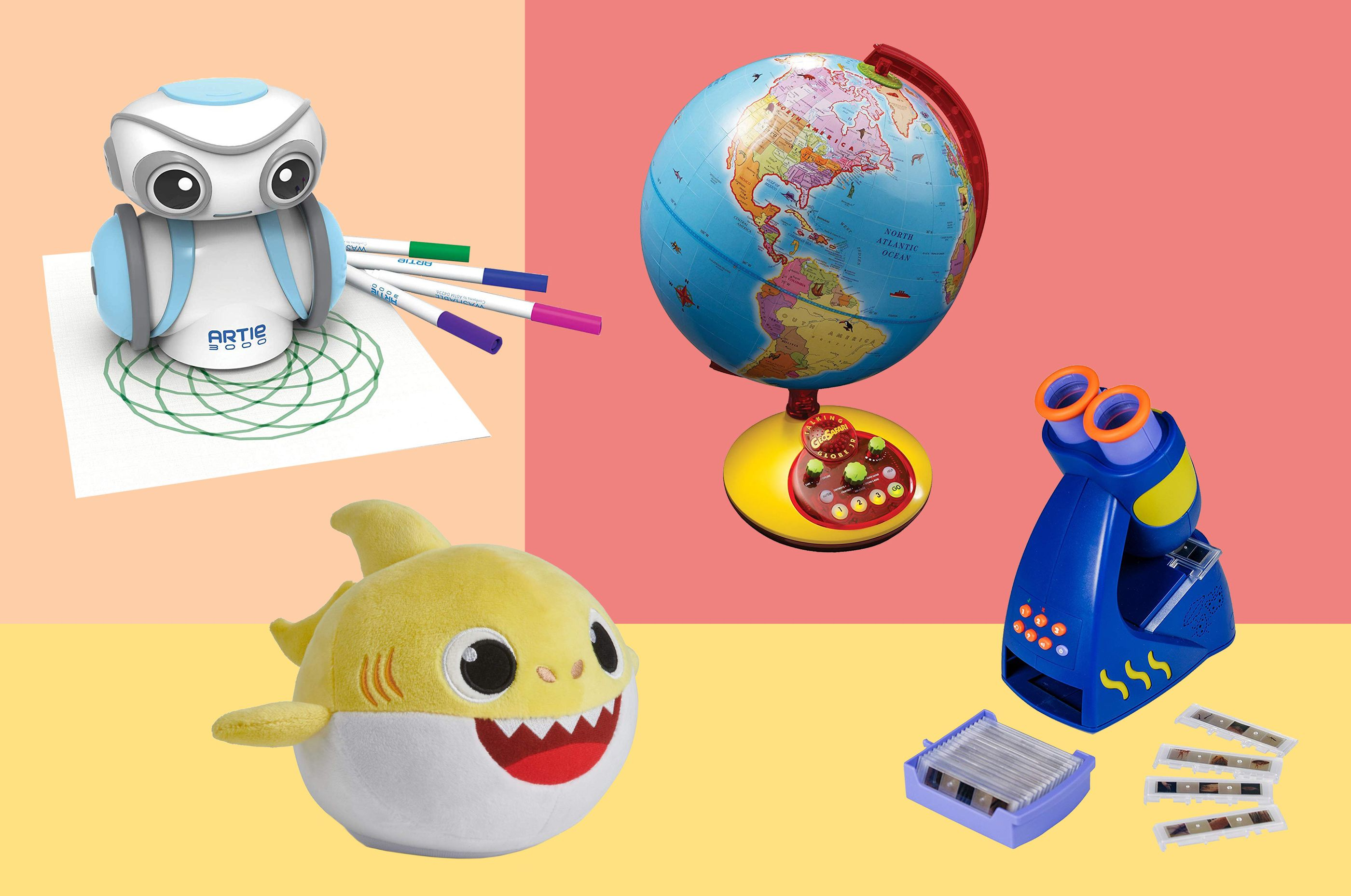 5 Tips for Choosing Electronic Toys for Kids That Are ...