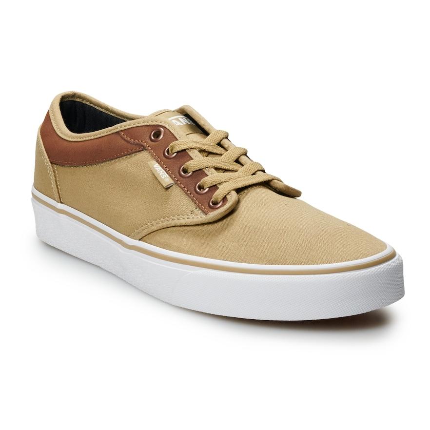 vans atwood beige