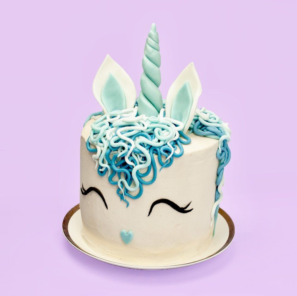 Gorgeous And Super Easy Unicorn Cake Tutorial Icing Insight Easy Unicorn Cake Unicorn Cake Savoury Cake