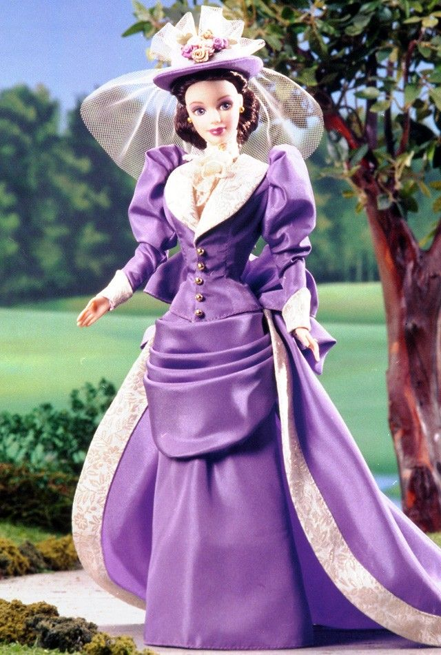 Mrs. P.F.E. Albee™ Barbie® Doll | Barbie Collector | Barbie Royal ...