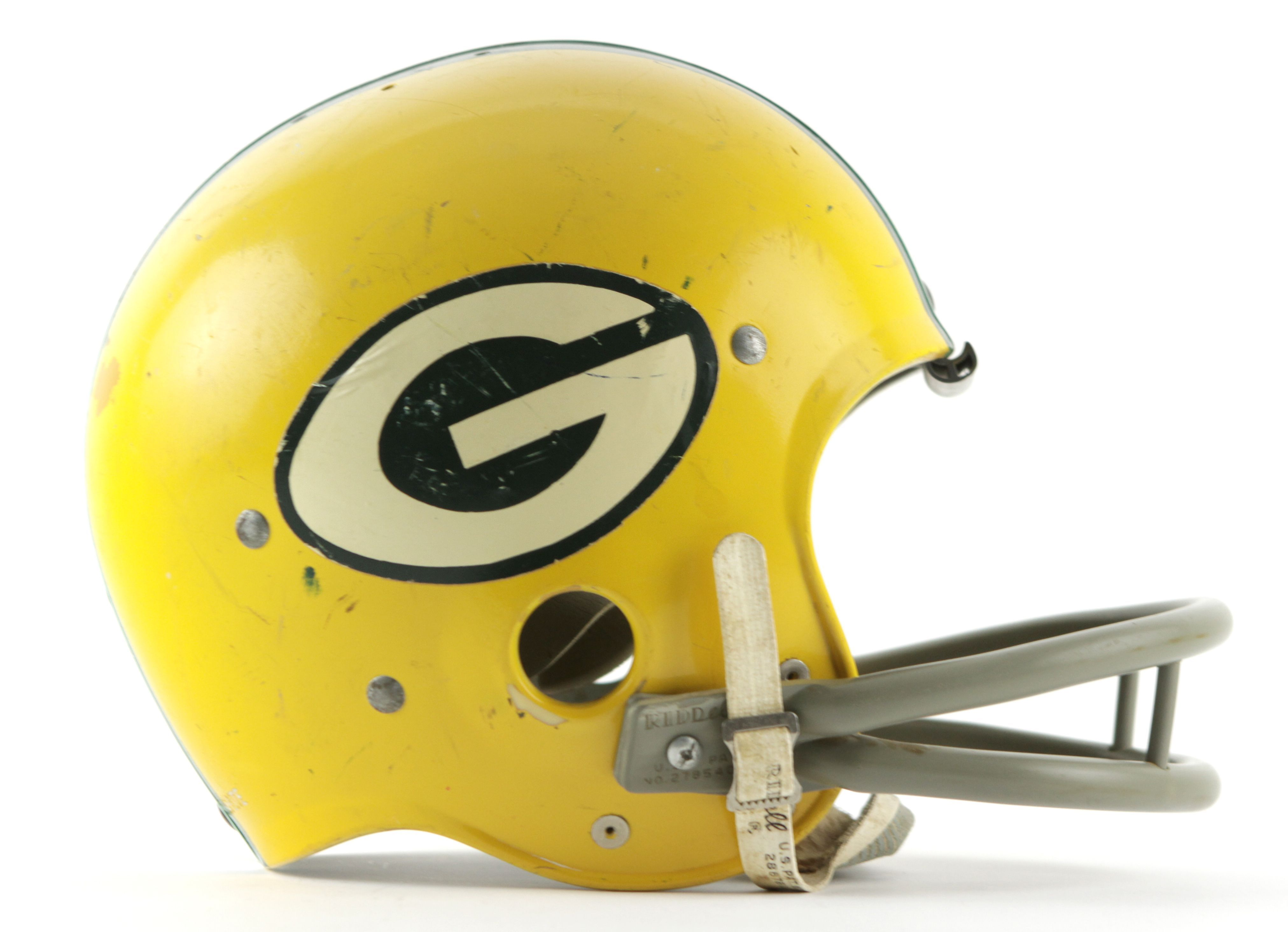 Image Result For Green Bay Packers Helmet 1960s Green Bay Packers Helmet Green Bay Packers Helmet