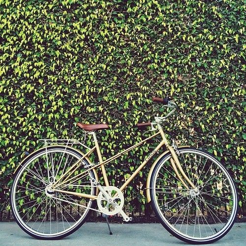 Happy Bike Month! Every month should be bike month, but we'll let May make it official. Enjoy, everybody!