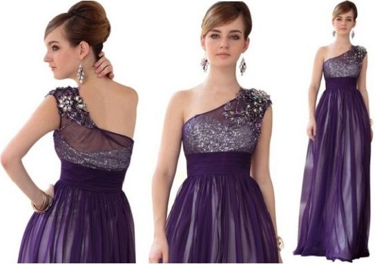 Graduation Dress College on Pinterest